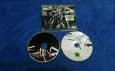 Staind  (deluxe edition) cd×dvd documentary press 2011 usato made in EU
