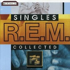 R.E.M. Singles collected (20 tracks, 1994) [CD]