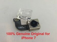 "Genuine Original iPhone 7 4.7"" rear back main Camera flex parts fix repair i7"