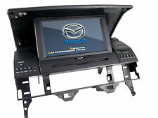 Radio Navegador MAZDA 6 (03-08) Wagon Sport Sedan GPS NAVI DVB-T TDT Bluetooth