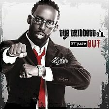 Stand Out by Tye Tribbett & G.A. (CD, May-2008, Columbia (USA))