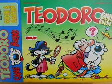 TEODORO n°10 1991 ed.  Comic ART  [G.107A]