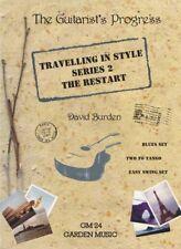 Viajar con estilo-Serie 2-El Reinicio (solo de guitarra) gm24
