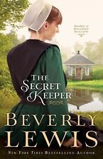 Home to Hickory Hollow Series: The Secret Keeper by Beverly Lewis 2013 paperback