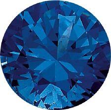 MelanO Cameleon Zirkonia Blau 10 mm zum wecheln Cameleon Ring 10 mm tauschen