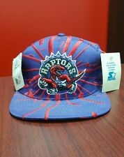 "Vintage Toronto Raptors ""Starter"" hat 1995 *NEVER WORN WITH TAGS*"