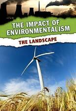 The Landscape (The Impact of Environmentalism),Morris, Neil,New Book mon00000664