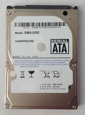 "New 1.5TB 5400RPM 32MB 2.5"" SATA Hard Drive for PS3 Fat, Slim, Super Slim, PS4"