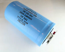 MALLORY SFC103050X5L3 10000uF 50V Large Can Electrolytic Capacitor
