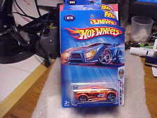 Hot Wheels KMart K-Days Exclusive Asphalt Assault