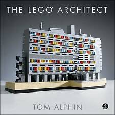 Aphin, Tom-Lego Architect  BOOK NEW