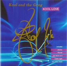 CD - Kool And The Gang - Kool Love - #A3452
