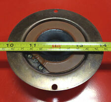 Vintage CTS  Phenolic Ring Tweeter- new old stock