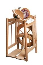 Ashford Country Spinner 2 Spinning Wheel - Unfinished