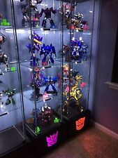 Detolf Light Up Base for Transformers Masterpiece Collections *Autobot