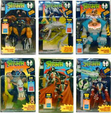 McFarlane Toys Spawn Series 1 Action Figure Set of 6 New from1994