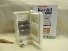 R002 HITACHI Fridge Freezer Refrigerator Appliances Miniature Rement #2 2016