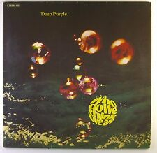 "12"" LP - Deep Purple - Who Do We Think We Are - C804 - washed & cleaned"