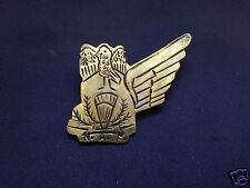 Nigeria PJI brevet af master freefall airborne commando para wing badge halo