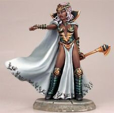 DARK SWORD MINIATURES - DSM7402 Evil Sorceress