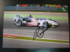 Photo ATS F3 Cup 2007 #7 Récardo Bruins Choi (KOR) Champ Cars Grand Prix Assen s