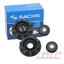 2X SACHS TOP MOUNT BEARING STRUT SUSPENSION SUPPORT FRICTION ROLLER 802442