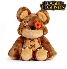 LEAGUE OF LEGENDS/ PELUCHE TIBBERS 40 CM - LOL PLUSH DOLL 15,7""