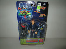 Butt-Ugly Martians Stoat Muldoon w/Alien Trapping Device (Hasbro,2001)
