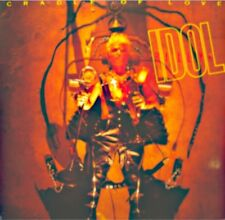BILLY IDOL cradle of love (3 versions)/to 311 man MAXI 1990 CHRYSALIS RARE VG++