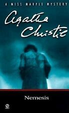 Nemesis (Miss Marple Mysteries), Christie, Agatha, Good Book