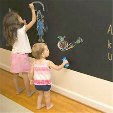 Multi-purpose Blackboard Sticker for Children Graffiti Message Bulletin Boards
