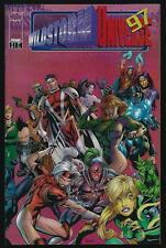 Wildstorm universe us IMAGE BD vol.1 # 3/'97