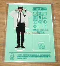 BANGTAN BOYS BTS 방탄소년단 3RD MUSTER ARMY.ZIP+ OFFICIAL GOODS ACRYLIC STAND V NEW