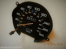 Speedometer with Trip Odometer -- Vintage Dodge B250 Trucks & Vans 1979-1991