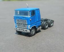 N Scale F Type COE Over the Road Truck Tractor by Showcase Miniatures (43)