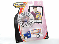 Saturday Night Live Little Chocolate Donuts Delivery Truck MINT in Package