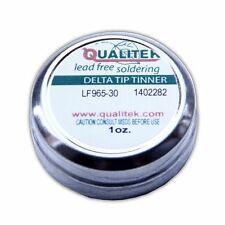 Soldering iron - Tip tinner (XM000Y0B)
