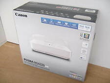 Brand New WHITE Canon PIXMA MG6320 Wireless AIO Inkjet Printer Replace MG6220