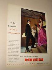 PERUGINA CIOCCOLATINI REGALO=ANNI '50=PUBBLICITA=ADVERTISING=WERBUNG=639