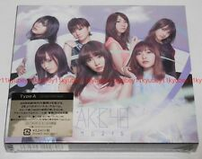 AKB48 Thumbnail First Limited Edition Type A CD DVD Photo Book Japan KIZC-370