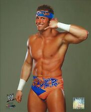 ZACK RYDER WWE WRESTLING 8X10 PHOTO NEW #722