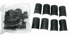 "USA SELLER   1 Pack Metro/Others Clips Split Sleeves for 1"" Pole"