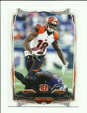 2014 Topps Football Lot - You Pick - Includes stars, rookies & inserts