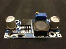LM2596 DC-DC 3-40V adjustable step-down power Supply module  b8
