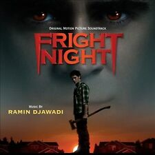 SOUNDTRACK-FRIGHT NIGHT CD NEW