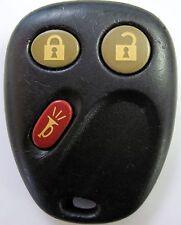 2003 2004 2005 2006 Chevrolet Avalanche keyless remote transmitter clicker OEM