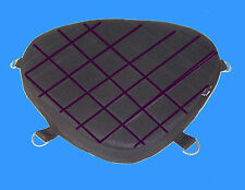 Motorcycle Driver Seat Gel Pad Cushion for Harley Davidson Big Touring Models
