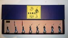 HIRIART TOY SOLDIERS: THE US MARINE CORPS
