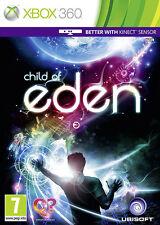 Child of Eden XBOX 360 ~ (in ottime condizioni)