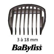 BABYLISS 35807091 Kammaufsatz 3 18 mm Schnittaufsatz Haarschneider e709e e769e